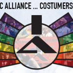 Intergalactic Alliance... Costumers for a Cause