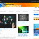 InnoCentive's Wordpress Blog Site