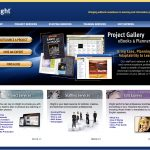 nSight Homepage Slider 2: Project Gallery