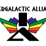 Intergalactic Alliance Logo