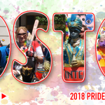 Boston Pride 2018 Registration Slide