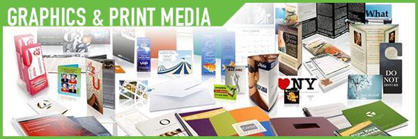 Graphics & Print Media